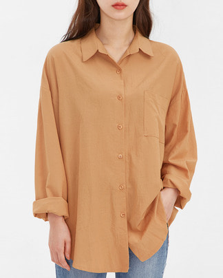 layer daily shirts