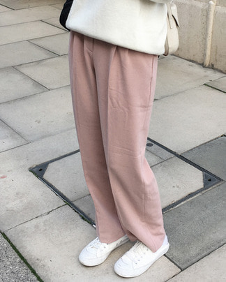 london basic slacks (s, m)