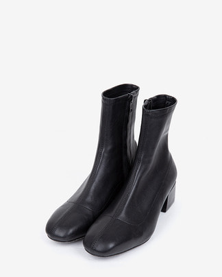 two stitch ankle boots (225-250)