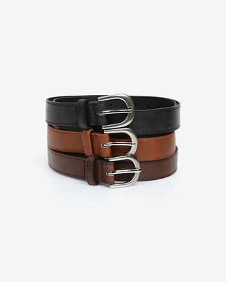 kate half moon belt