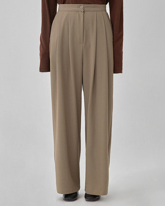 if autumn wide slacks (s, m)