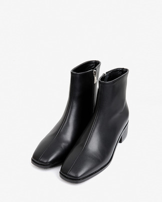 monde line ankle boots (230-250)