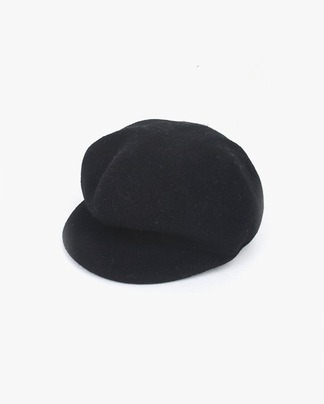 normcore wool matroos hat