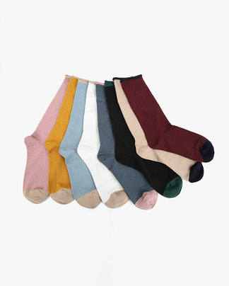 eight teen socks