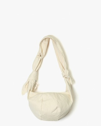knots zipper bag