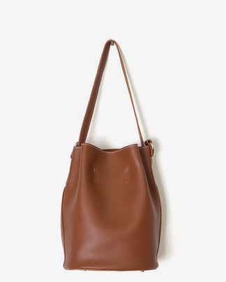 london bucket bag