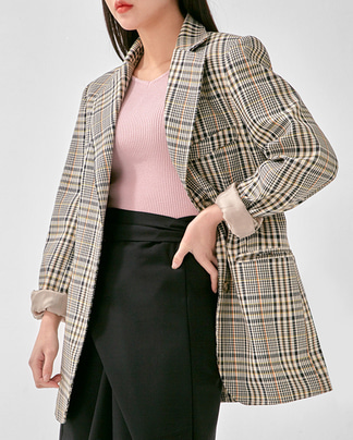 march check jacket